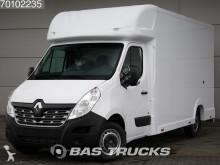Renault Master 130PK Bakwagen Nieuw Volume 1200kg Laadvermogen 18m3 A/C Cruise control