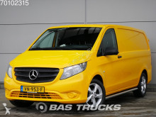 Mercedes Vito 114 CDI Lang Werkplaatsinrichting Full Option 6m3 A/C Cruise control