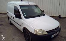 pojazd dostawczy Opel