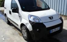 коммерческий автомобиль Peugeot