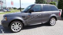 véhicule utilitaire Land Rover Range Rover Sport 2.7 TdV6 HSE
