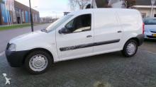 furgoneta caja gran volumen Dacia