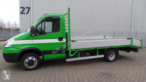Iveco Daily 40 C 15 EURO 4 Picku-up Dubb lucht 3500kg