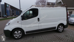 Opel Vivaro 2.0 CDTI L1H1 Imperiaal,Trekhaak Airco,Navigatie,3pers