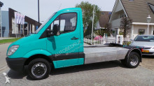 Mercedes Sprinter 519 3.0 CDI 366 BE-Trekker Airco