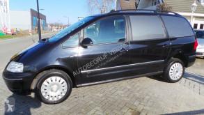 Volkswagen Sharan 1.9 TDI AUT.Van/Grijs kenteken Airco