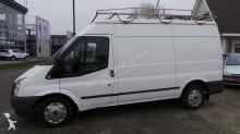 Ford Transit 2.2 TDCI 101pk L2H2 Airco,Navigatie,Camera,Imperia