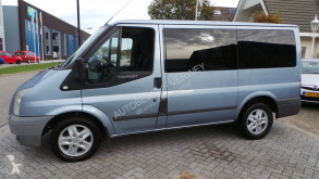 Ford Transit 260S 2.2 TDCI 131pk Airco,Cruis,3pers,Enz