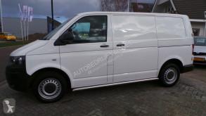 Volkswagen Transporter 2.0 TDI 140pk DSG 2-schuifdeuren airco,navi,deurtjes achter,pdc,enz