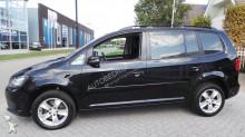 Volkswagen Touran 2.0 TDI 140pk DSG Vol opties Van/Grijs kenteken