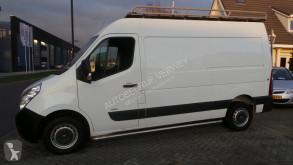Opel Movano 2.3 CDTI 145pk L2H2 Imperiaal,Trekh. Airco,Navigatie