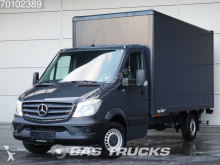 Mercedes Sprinter 316 CDI Bakwagen Laadklep Gesloten Laadbak 18m3 A/C