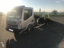 Nissan car carrier