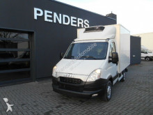 Iveco Daily 35S13 Tiefkühlkoffer Carrier Xarios 400