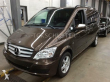 Mercedes Viano 3.0 CDI Trend Edition Kompakt NAVI APS50