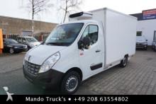 Renault Master 2.3 dCi Kühlkoffer Carrier Viento 200
