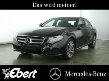 Mercedes E 220d 9G+AVANTGARDE+COMAND+360°+ DISTR+MEMORY+