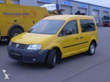 Volkswagen Caddy*Euro 3*Schalter*TÜV*
