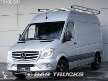 Mercedes Sprinter 319 CDI 3.0 V6 Limited Edition Full Option Automaat L2H2 11m3 A/C Towbar Cruise control