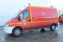Peugeot Boxer HDI Ambulance