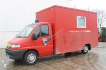 Peugeot Boxer Combi Medische Assistentie Wagen