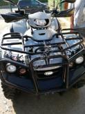 pojazd dostawczy nc ATV 500
