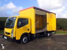 dostawcza skrzynia o dużej pojemności Renault