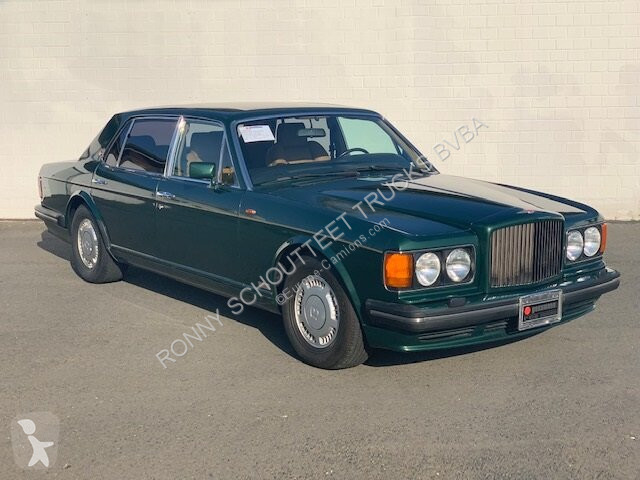 Bentley Turbo R >> Used Bentley Sedan Car Turbo R Lwb Turbo R Mehrfach Vorhanden Klima Petrol N 2999484