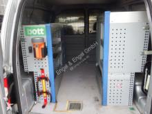 Volkswagen Caddy 1.9 TDI DPF - KLIMA - Bott Werkstatteinbau