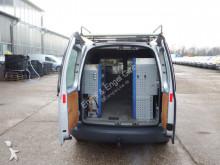 Volkswagen Caddy 1.9 TDI DPF - KLIMA - Werkstatteinbau AHK