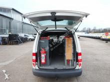 Volkswagen Caddy 2.0 Maxi ERDGAS NG - KLIMA - AHK Werkstatt