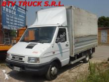 inne pojazdy dostawcze Iveco