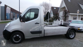 Opel Movano 2.3 CDTI BE-TREKKER