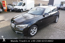 BMW 118d Sport Line Leder, ConnectedDrive, PDC
