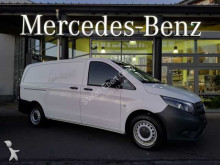 Mercedes Vito 111 CDI L AHK Hecktüren Klima Tempomat