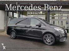 Mercedes V 250 d L 4M AMG Line DISTR Stdh Panorama AHK