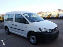 Volkswagen Caddy Caddy 1.6 TDI EcoProfi - KLIMA 5-Sitzer