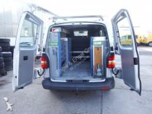 Volkswagen T5 Transporter 2.5l 4Motion - KLIMA - AHK Bott W