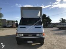 used curtainside van