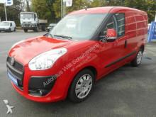 Fiat Doblo Maxi 2.0 M-Jet L2H1 Euro5 Klima AHK Navi