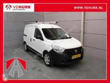 fourgon utilitaire Dacia