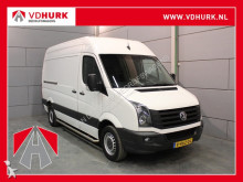 Volkswagen Crafter 35 2.0 TDI 140 pk L2H2 3.5t Trekverm./Navi/Airco/Cruise