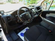 utilitaire frigo Peugeot