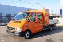 used flatbed van