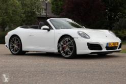 Porsche 911 CARRERA 991 CABRIO 3.0T