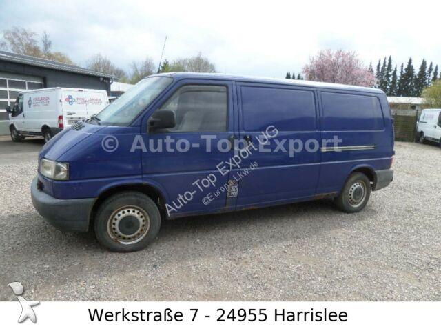 gebrauchter volkswagen kombi t4 transporter kasten lang diesel n 3006738. Black Bedroom Furniture Sets. Home Design Ideas