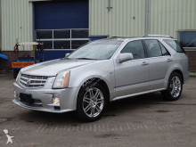 Cadillac SRX 4 V6 3.7 SUV 7 Seats, Full Options van