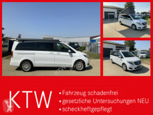 Mercedes V 250 Marco Polo EDITION,Allrad,Markise
