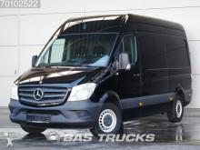 veicolo commerciale cassonato grande volume Mercedes