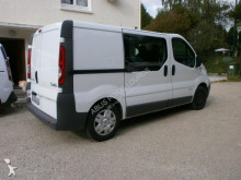Renault Trafic L1H1 dCi115